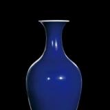 康熙雍正蓝釉瓷器怎么鉴定
