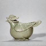 越窑瓷器鉴定(越窑瓷器各个时期的纹饰、工艺、烧造特征) ...