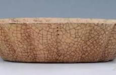 宋元明清各时期哥窑瓷器特征及鉴定方法