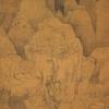 黄公望的山水画,马远的山水画,李思训的山水画,差别真大 ...
