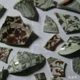 洪武瓷器标本及资料汇总