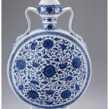雍正青花瓷器如何鉴定?