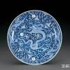 清代同治时期青花瓷器的鉴赏与收藏