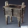 西安博物院藏西周青铜器鉴赏