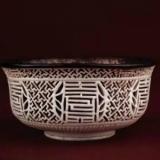 大英博物馆藏明晚期单色釉瓷器