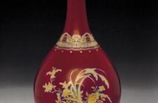 霁红釉瓷器的详细特征及价值走向