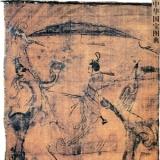 中国美术史上的十大传世名画,你认识几个?