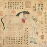 古今名画家笔下的马,纵横驰骋