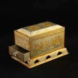 古代金银器的制作工艺流程你知道吗?