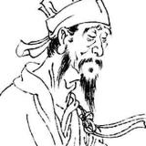 宋代李成山水画欣赏