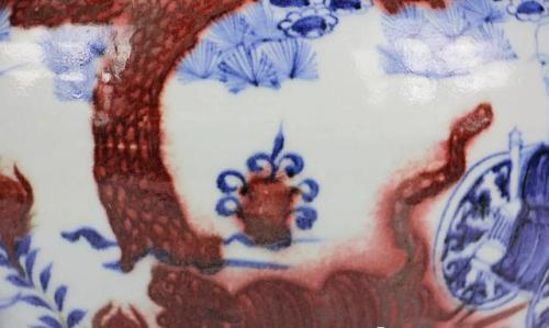 """实物赏析:揭密比元青花还珍贵的""""白浒孤窑"""""""