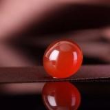 顶级南红珠子价格为什么高?