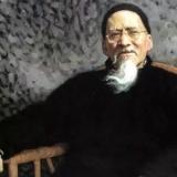 黄宾虹山水国画作品欣赏