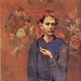 《拿烟斗的男孩》——毕加索最贵名画