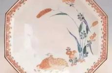 外销瓷器——东西方文明的碰撞