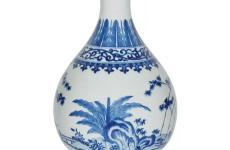 纽约贞观国际夏日拍卖主打中国艺术品