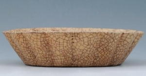 宋代哥窑瓷器图片及价格