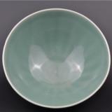 梅子青釉瓷器