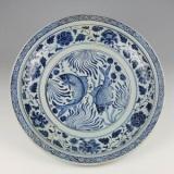 元青花收藏与仿古瓷器