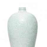 南宋青白釉瓷器及成交价格
