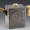 明代锡壶制作工艺及拍卖成交价格