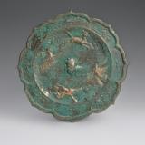 两面古代铜镜的鉴别