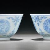 清代成化款瓷器的收藏价值大吗