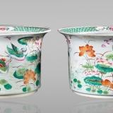 民国粉彩瓷的特色与收藏价值