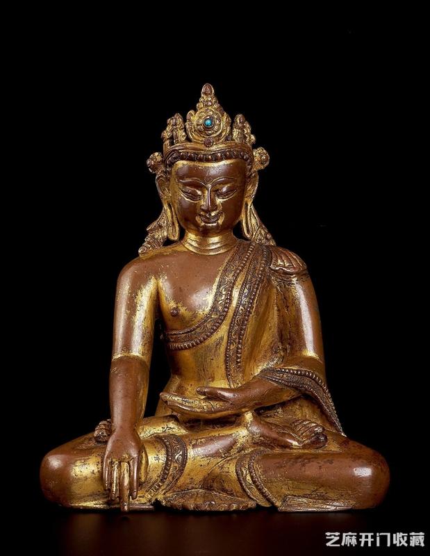 佛教人物造像的发展特征与市场价值