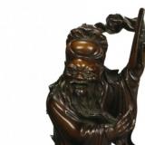 黄杨木雕作品到底该如何鉴别与收藏