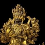 明代金铜佛造像的鉴赏与收藏