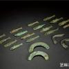 收藏古币从了解先秦鱼币开始