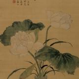 蒋延锡花鸟画价值与欣赏