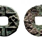 战国方孔圆钱的历史和来历