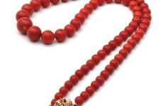 购买红珊瑚项链时应该注意哪些细节