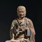 明代木雕佛像的收藏价值