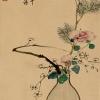 爱新觉罗·永瑢《平安如意图》欣赏