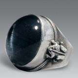 情侣银戒指佩戴时应该注意哪些事项