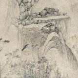 黄公望山水画欣赏