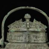 青铜器价格和市场价值