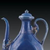 蓝釉瓷器价格如何 哪种更珍贵