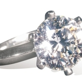 钻石戒指选购如何才能保证高性价比