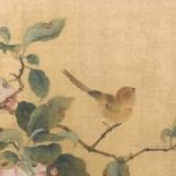 南宋林椿花鸟画欣赏