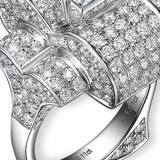 选购白金钻石戒指的方法有哪些?