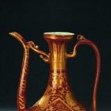 矾红釉瓷器 五花八门 哪些种类是收藏最佳