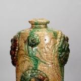 联珠纹瓷器有多大的收藏价值