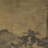 吴伟在绘画上的造诣