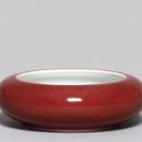 豇豆红釉瓷是什么样的红 为何备受藏家喜爱