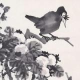 大写意花鸟画如何欣赏