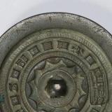唐代铜镜行情暂缓 或与铜镜限拍有关
